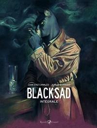 Blacksad. Integrale. Ediz. integrale