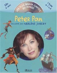 Peter Pan (1CD audio)