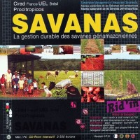Savanas: La gestion durable des savanes périamazoniennes