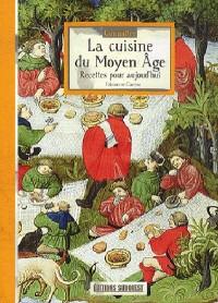 Connaitre la Cuisine du Moyen Age