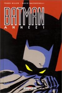 Batman, hors série :  Année 1