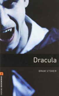 Dracula (1CD audio)