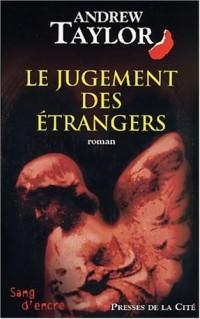 Le jugement des étrangers, tome 2