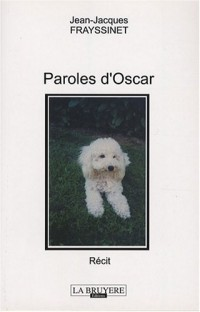 Paroles d'Oscar