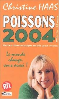 Poisson 2004