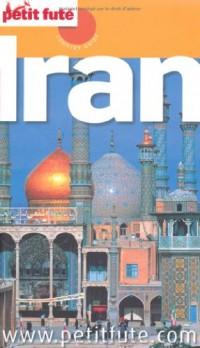 Le Petit Futé Iran