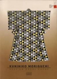 Kunihiko Moriguchi : Vers un ordre caché