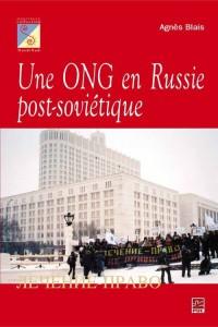 Ong en Russie Post Soviétique