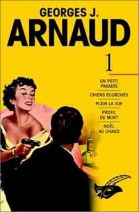 Arnaud - L'Intégrale, tome 1