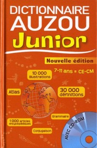 Dictionnaire Junior 2011 2012