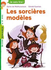 Les sorcières modèles