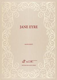 Jane Eyre (Manuscrit) (3 Volumes Dans un Coffret)