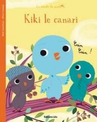 Kiki le canari