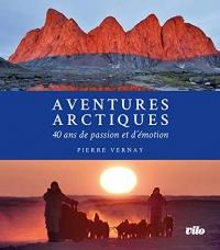 Aventures arctiques