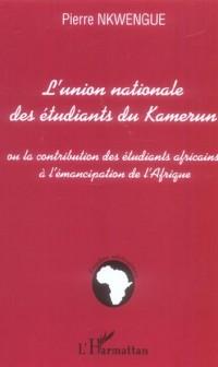 Union Nationale des Etudiants du Kamerun Ou