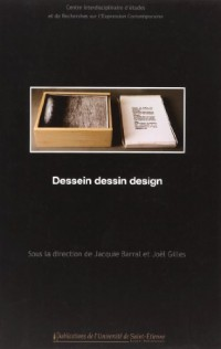 Dessein, dessin, design