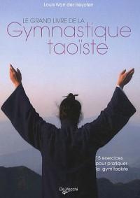 Cours de gymnastique taoïste