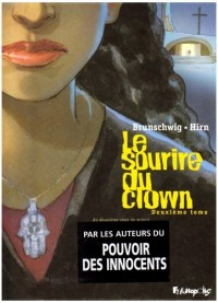 Le sourire du clown, Tome 2