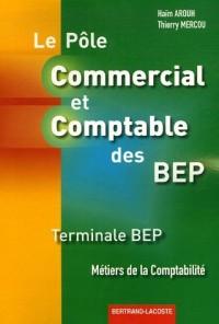 Pôle Commercial et Comptable des BEP Tle BEP : Métiers de la comptabilité