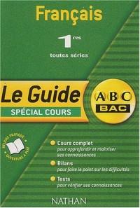 Guide ABC : Français 1ère