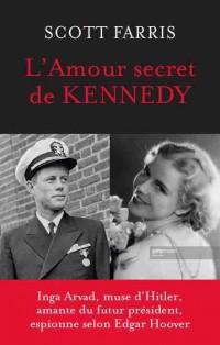 L'amour secret de Kennedy