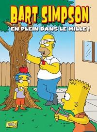 Bart Simpson T13 : en plein dans le mille