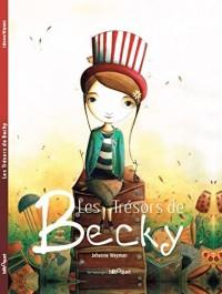 Les trésors de Becky