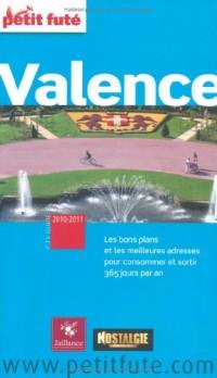 Le Petit Futé Valence