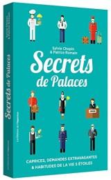 Secrets de palaces [Poche]