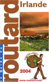 Guide du Routard : Irlande 2004