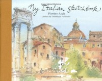 My Italian Sketchbook