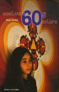 Couleurs 60s : Edition bilingue français-anglais
