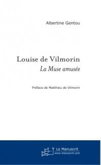 La Muse amusée Louise de Vilmorin