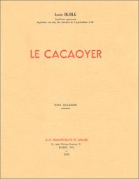 Le cacaoyer 2 volumes