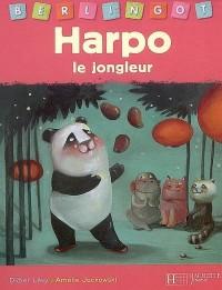 Harpo le jongleur
