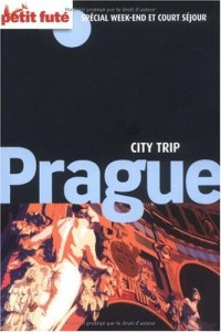 Le Petit Futé Prague