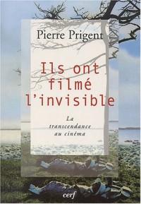Ils ont filmé l'invisible : La transcendance au cinéma