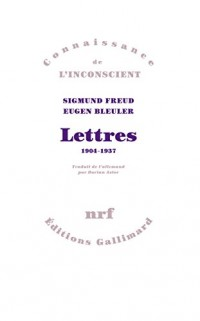 Lettres: (1904-1937)