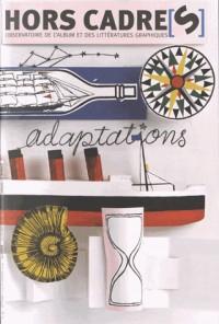 Hors Cadre[S] N 17 - Adaptations
