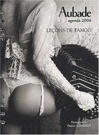 Agenda 2004 : Aubade