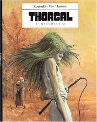 Thorgal - L'Intégrale 2