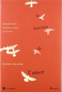 La historia de l 'amor