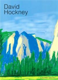 David Hockney/Repères 169