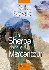 Un Sherpa Dans le Mercantour