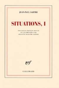 Situations, tome 9 : Mélanges