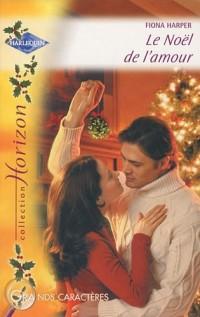 Le Noël de l'amour