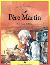 Pere Martin