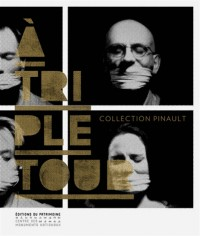 A triple tour : Oeuvres de la collection Pinault
