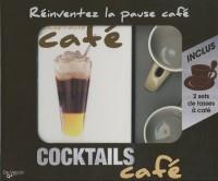 Coktails du café