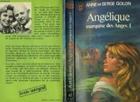Angélique. 2. Marquise des anges